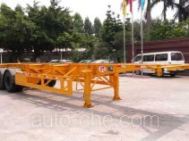 Mingwei (Guangdong) NHG9372TJZG container transport trailer