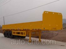 Mingwei (Guangdong) NHG9380TP dropside trailer