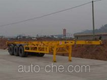 Mingwei (Guangdong) NHG9396TJZG container carrier vehicle