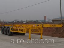 Mingwei (Guangdong) NHG9396TJZG container transport trailer