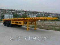 Mingwei (Guangdong) NHG9390TPB flatbed trailer