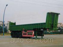 Mingwei (Guangdong) NHG9400ZZX dump trailer