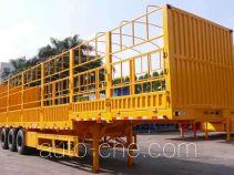Mingwei (Guangdong) NHG9401CXY stake trailer