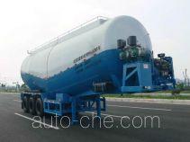 明威牌NHG9401GFL型低密度粉粒物料运输半挂车