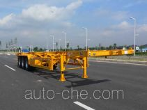 Mingwei (Guangdong) NHG9401TJZG container transport trailer