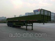 Mingwei (Guangdong) NHG9401ZZX dump trailer