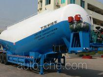 Mingwei (Guangdong) NHG9402GXH ash transport trailer