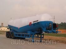 明威牌NHG9403GFL型粉粒物料运输半挂车