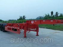 Mingwei (Guangdong) NHG9403TJZG container transport trailer