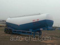 明威牌NHG9405GFL型粉粒物料运输半挂车