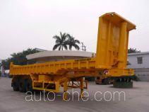 Mingwei (Guangdong) NHG9405ZZX dump trailer