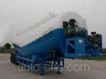 明威牌NHG9407GFL型低密度粉粒物料运输半挂车