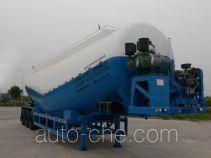 Mingwei (Guangdong) NHG9407GFL low-density bulk powder transport trailer