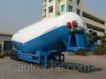 明威牌NHG9408GFL型低密度粉粒物料运输半挂车