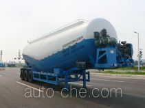 明威牌NHG9409GFL型低密度粉粒物料运输半挂车