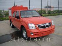 Fudi NHQ5021XXYA2 box van truck