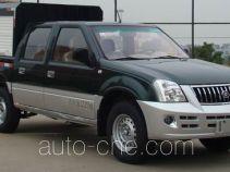 Fudi NHQ5021XXYA4 box van truck