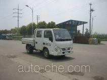 Yuejin NJ1021PBBNS4 cargo truck