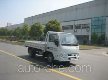 Yuejin NJ1021PBBNZ4 cargo truck