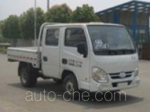 Yuejin NJ1022PBGBNS3 cargo truck