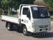 Yuejin NJ1022PBGBNZ7 cargo truck