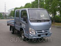 Yuejin NJ1023GABS1 cargo truck
