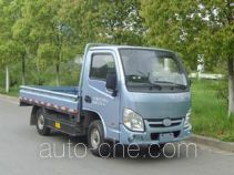 Yuejin NJ1027PBEVNZ electric cargo truck