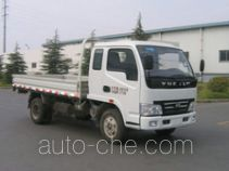 Yuejin NJ1031HCBNW cargo truck