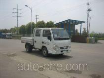 Yuejin NJ1031PBBNS1 cargo truck