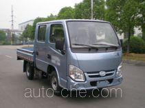 Yuejin NJ1031PBGANS cargo truck