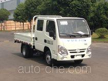 Yuejin NJ1032PBBNS cargo truck