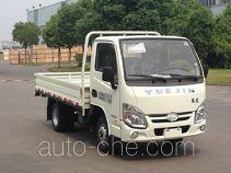 Yuejin NJ1032PBBNZ2 cargo truck