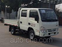 Yuejin NJ1032PBMBNS1 cargo truck