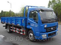 Yuejin NJ1080DCFT cargo truck