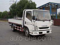 Yuejin NJ1041ZCDCMZ1 cargo truck