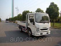 Yuejin NJ1042ZCDCNZ1 cargo truck