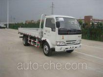 Yuejin NJ1041DBDT5 cargo truck