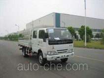 Yuejin NJ1041DBFS4 cargo truck