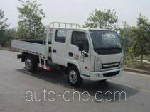 Yuejin NJ1041DCCS cargo truck