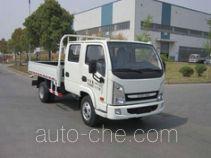 Yuejin NJ1041DCCS1 cargo truck