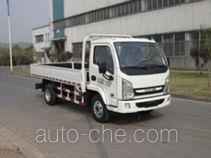 Yuejin NJ1041DCFT cargo truck
