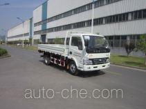 Yuejin NJ1041HFCMZ cargo truck
