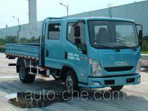 Yuejin NJ1071ZHDCMS1 cargo truck
