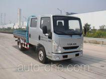 Yuejin NJ1041ZFDCNS cargo truck