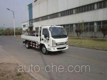 Yuejin NJ1042DCFT cargo truck