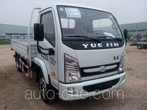 Yuejin NJ1042KFDCNZ cargo truck