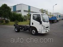 Yuejin NJ1042ZBDCNZ truck chassis