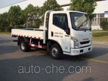 Yuejin NJ1042ZBDCNZ cargo truck