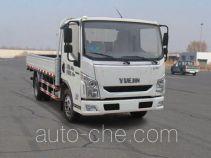 Yuejin NJ1042ZCDCMZ cargo truck