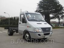 Iveco NJ1045DCC5Z truck chassis